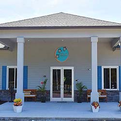Facade of Turtle's Nest Early Learning Center | early education Jacksonville
